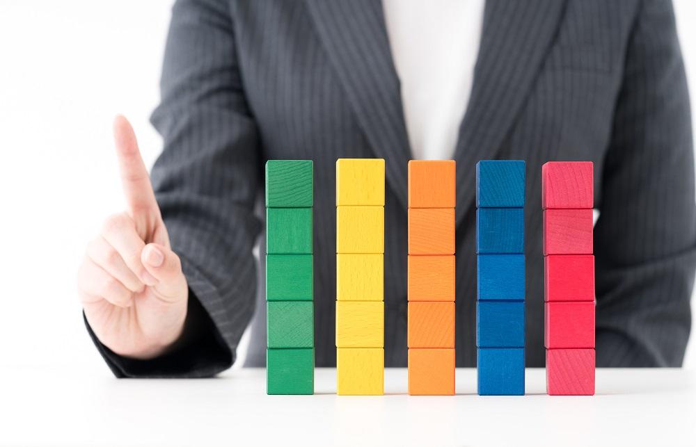 不動産投資信託(REIT・リート)は分散投資の1つ