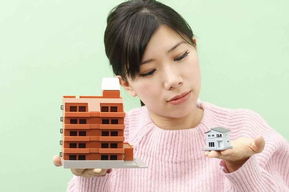増税前の注文住宅とマンションの購入時期