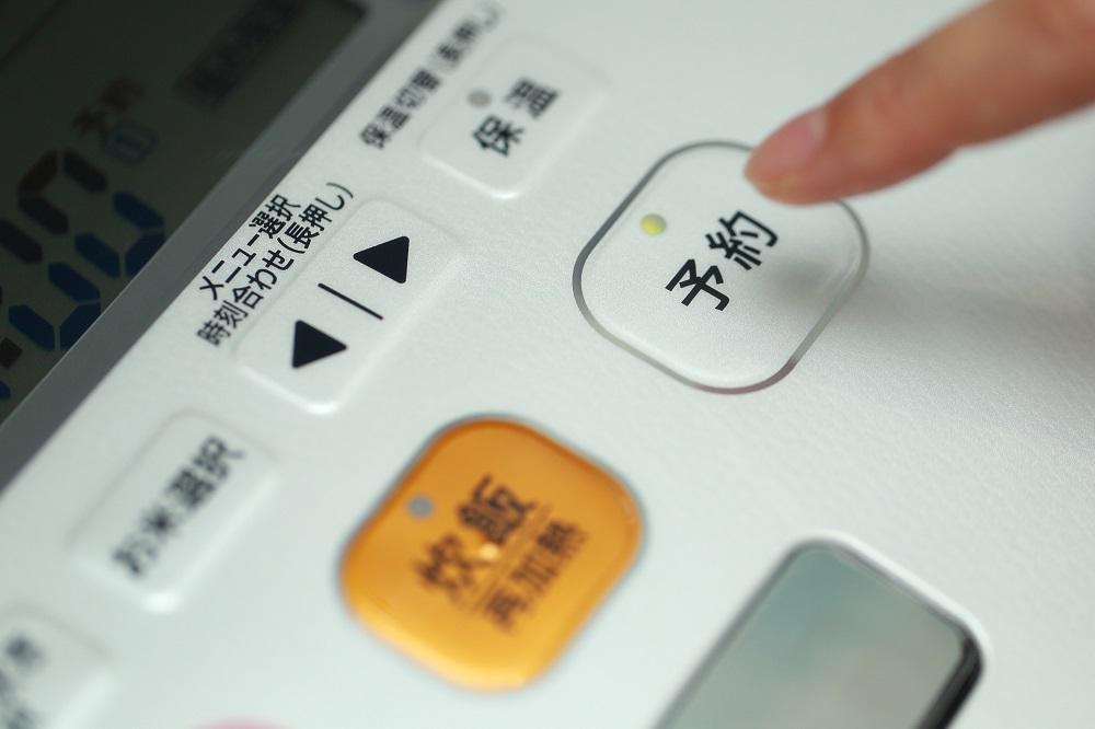 日本の炊飯器はスゴイ