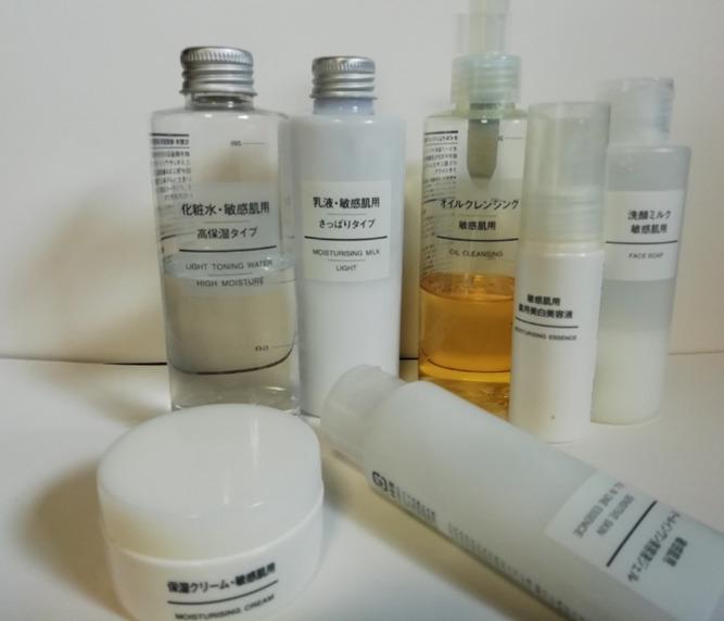 敏感肌化粧品 人気