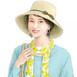 草間 綾子