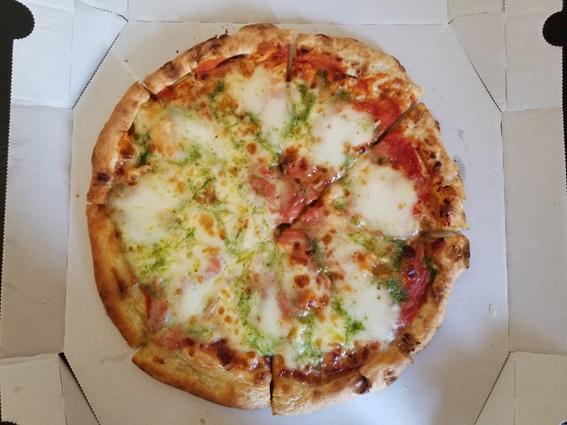 ガスト ピザ 半額
