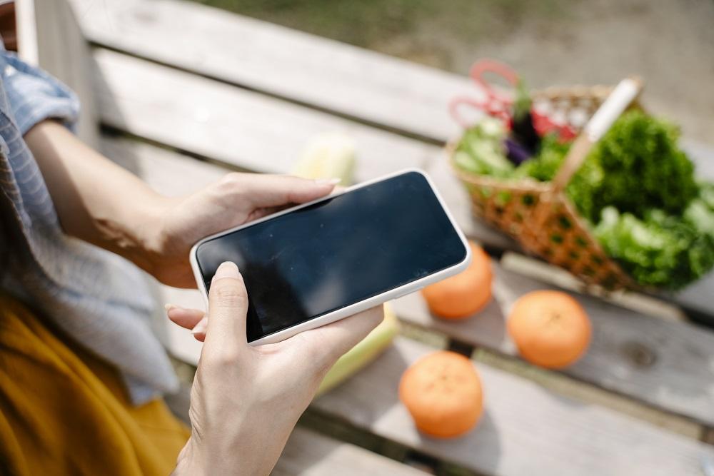 食品関連専用フリマアプリ「Let(レット)」 使用方法と手数料を調査